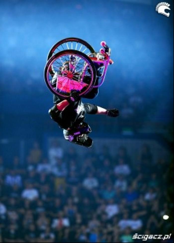 Aaron Fotheringham nitro circus live