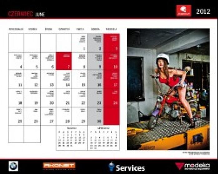 13 Czerwiec kalendarz Scigacz pl