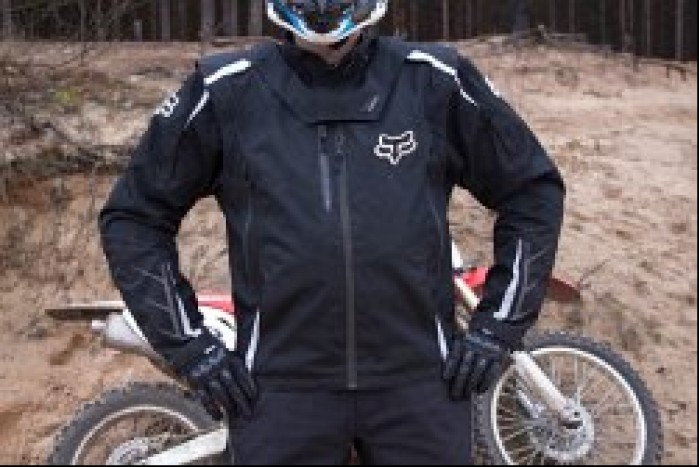 Fox 360 Brace Jacket