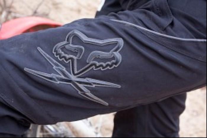 Fox Nomad logo