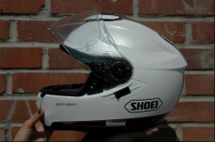 Kask Shoei GT Air
