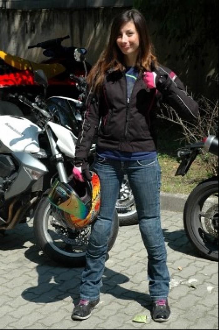 Mottowear Kira X spodnie
