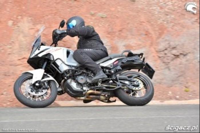 KTM 1290 Super Adventure w obiektywie