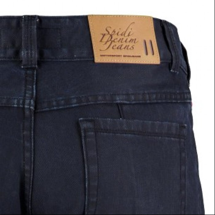 spidi furious denim jeans pasek