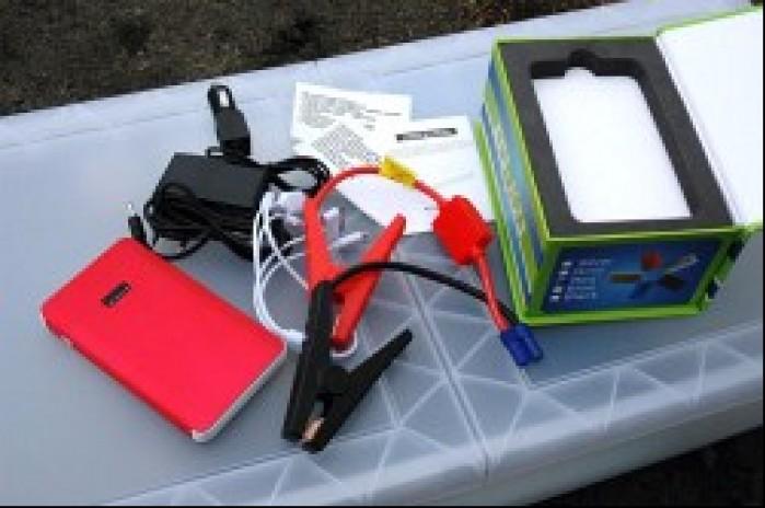 Akumulator rozruchowy K23 z akcesoriami