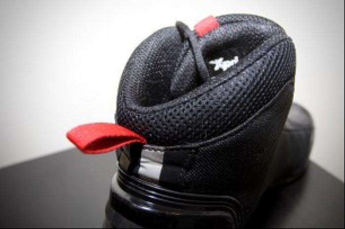 xpd x zero miejskie buty