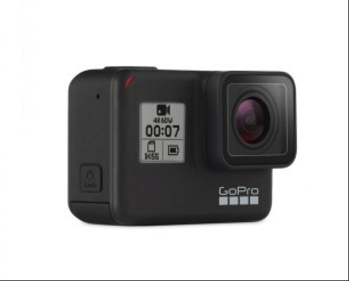 kamera sportowa gopro hero7