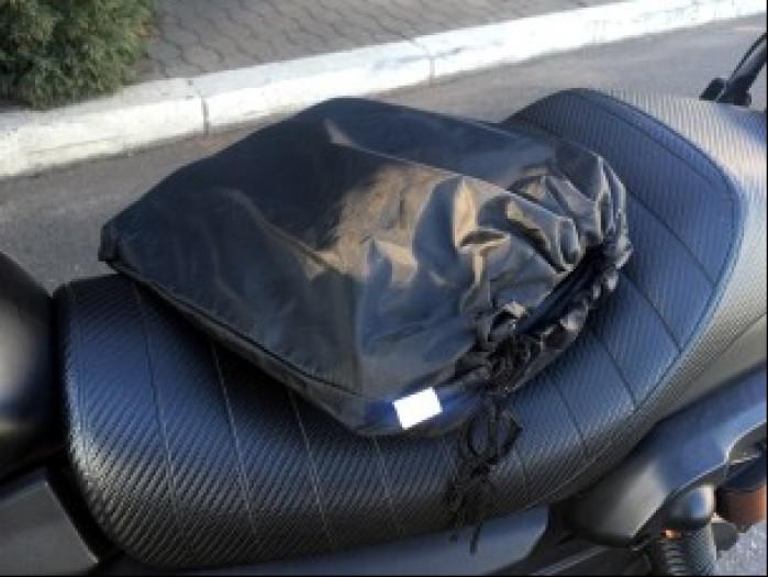 XL Moto Essential zlozony