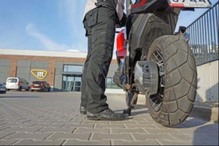 Spodnie motocyklowe Course Aramid Cargo 3