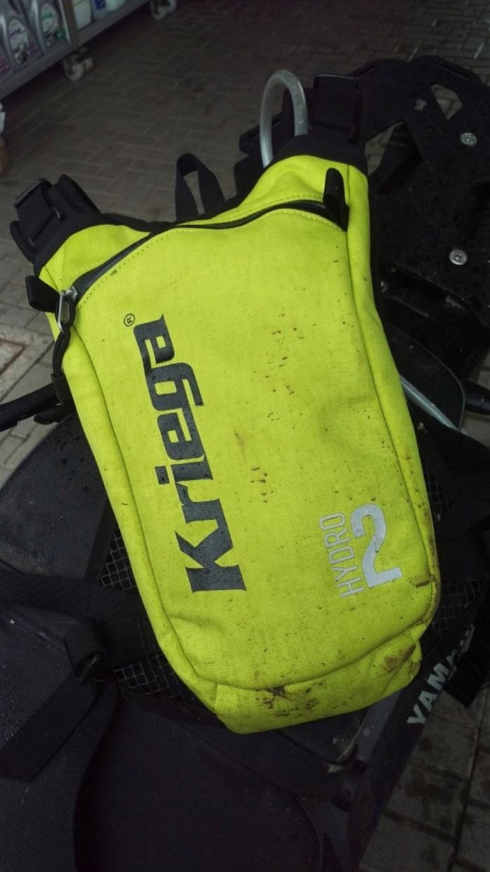 plecak kriega hydro 2