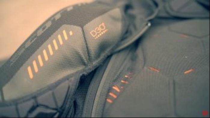 Zbroja Scott Softcon 2 Jacket Protector 5