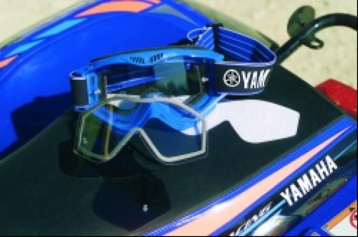 Gogle Yamaha MX PRO