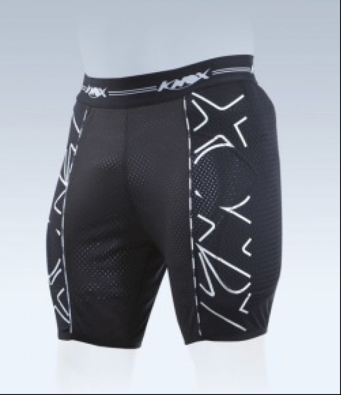 CROSS SHORTS protectors