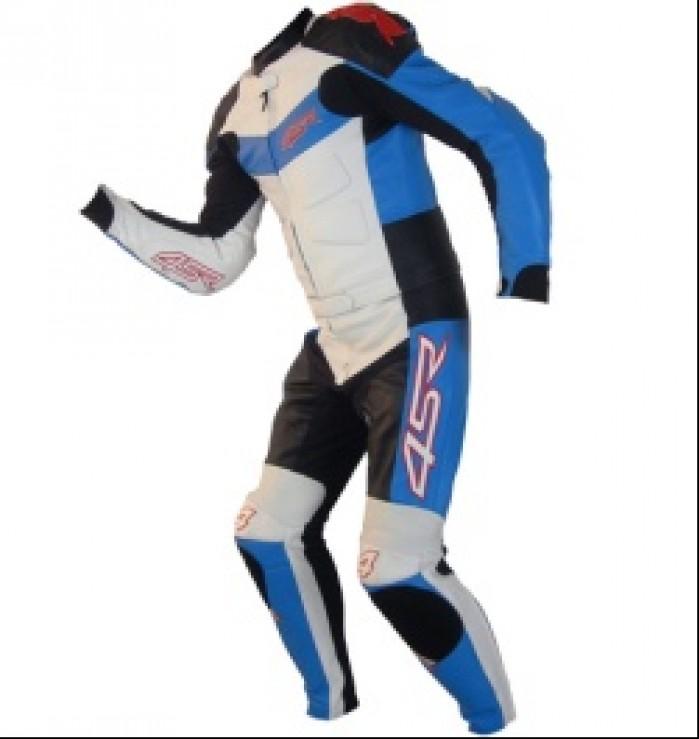 4SR RR niebieski