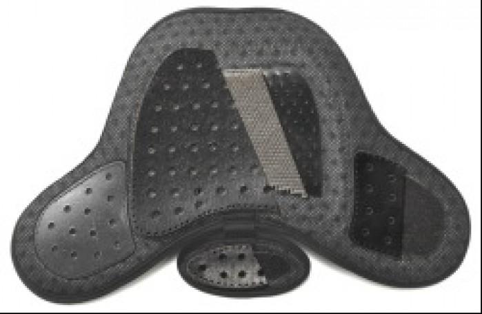 RS TAichi elastyczny protektor klatki piersiowej core img