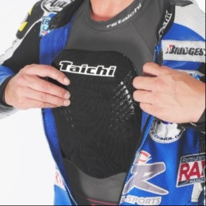 RS TAichi elastyczny protektor klatki piersiowej img01