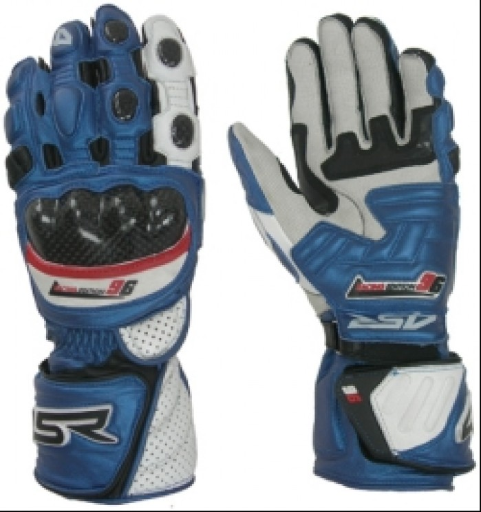rekawice 4SR 96 Gloves Blue