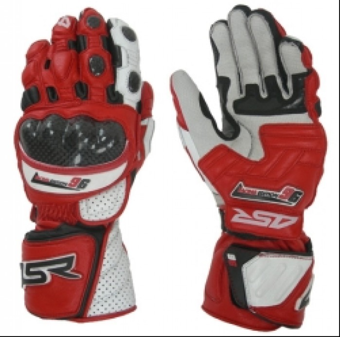 rekawice 4SR Gloves 96 Red