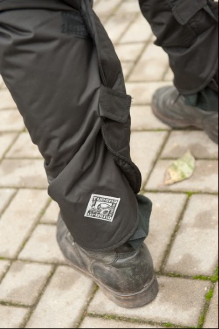 Spodnie Takeaway Tucano Urbano nogawka