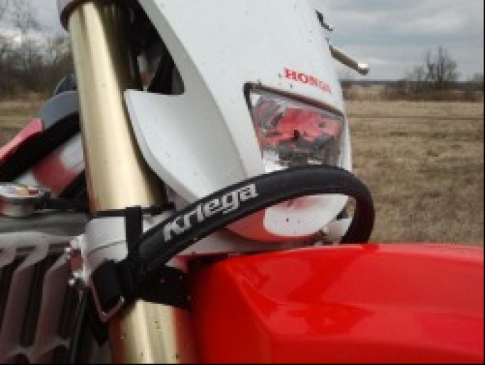 Kriega Haul Loop przod
