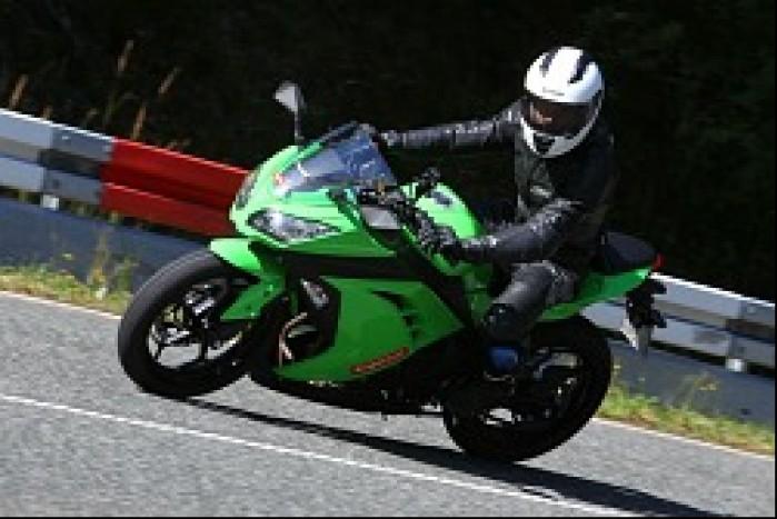 Kawasaki 2013 Ninja 300R