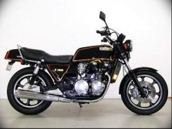 Z1300 Kawasaki