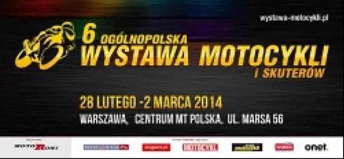 6 Ogolnopolska Wystawa Motocykli i Skuterow