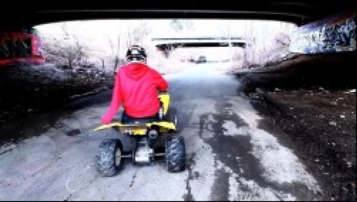 chris dellarocco quad