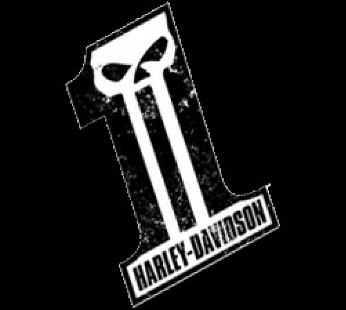 Ciemna Strona Harley-Davidson