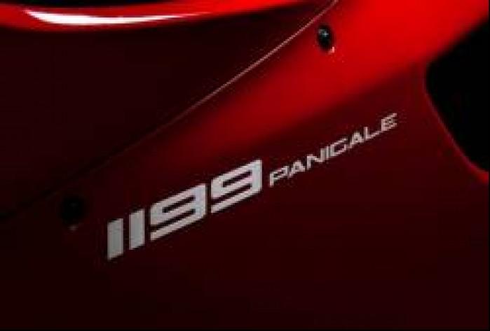 1199 panigale logo