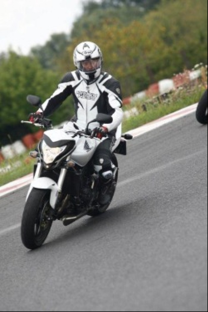 Honda Fun Safety