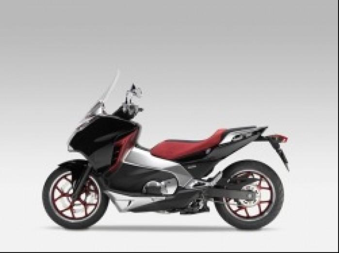 Honda Mid Concept 2011