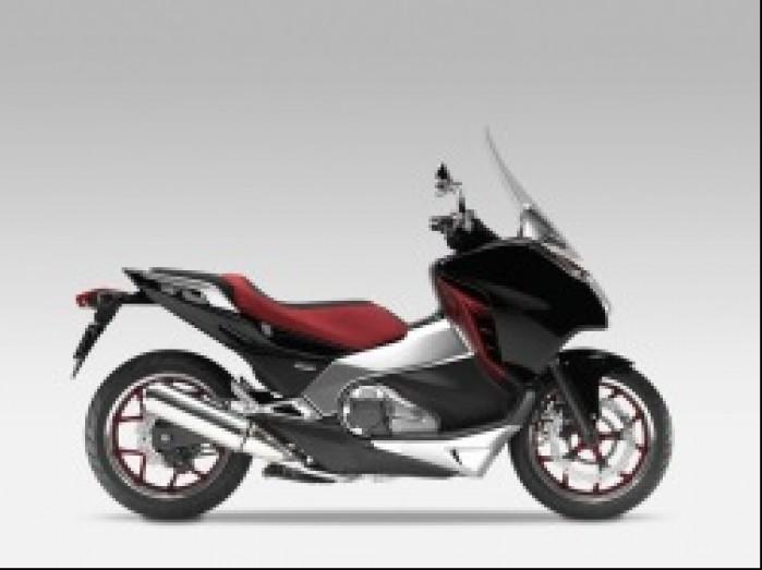 Mid Concept 2011 Honda