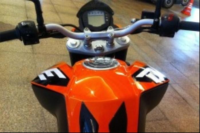 zbiornik KTM Duke 200
