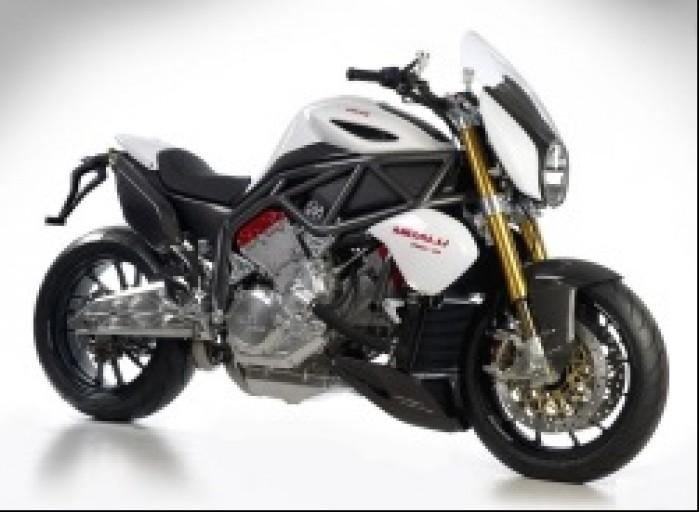 Moto FGR Midalu 2500 V6 studyjne