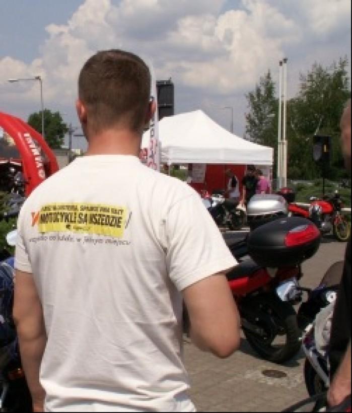co racja to racja - BP niedziela w Warszawie 2011