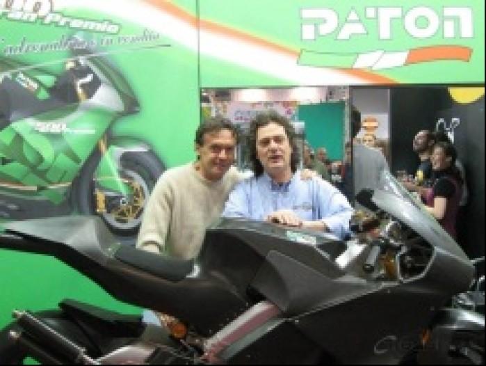 Paton 500 Grand Prix