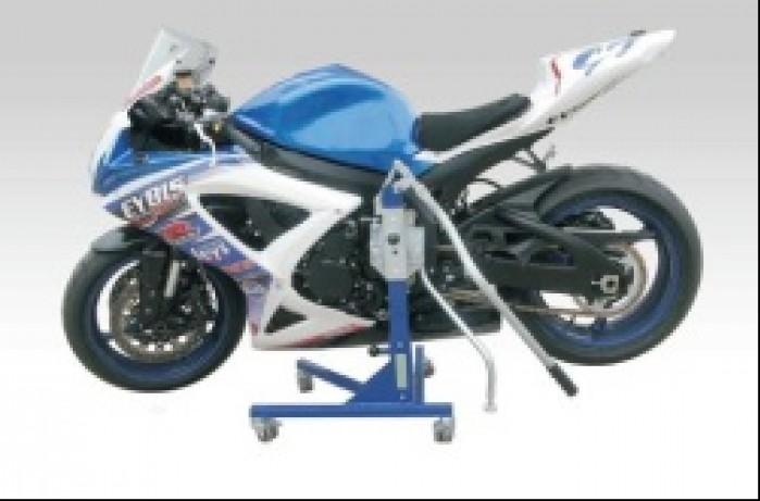 podnosnik motocyklowy ekotez