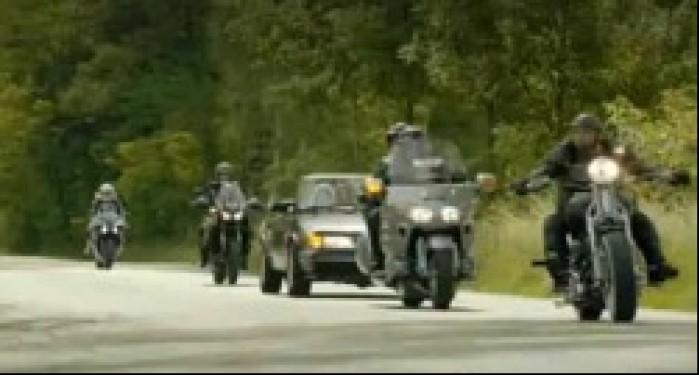 bezpieczenstwo motocyklistow