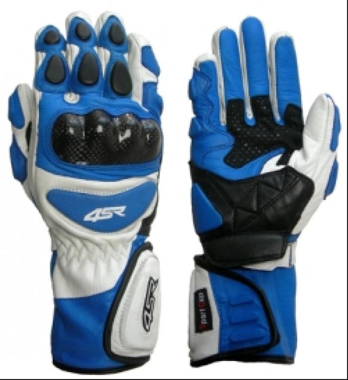rekawice 4SR Sport Cup blue