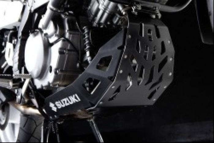 Suzuki V-Strom 650 oslona silnika