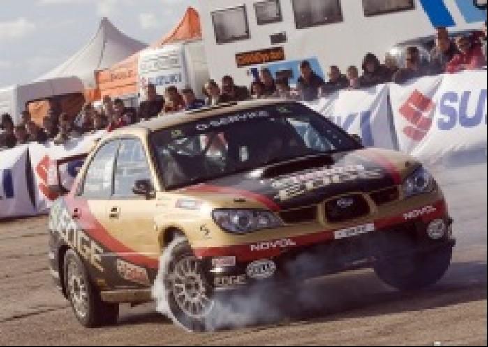 pokazy samochody extrememoto bemowo 2009 e mg 0406