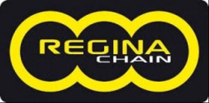 reghina logo