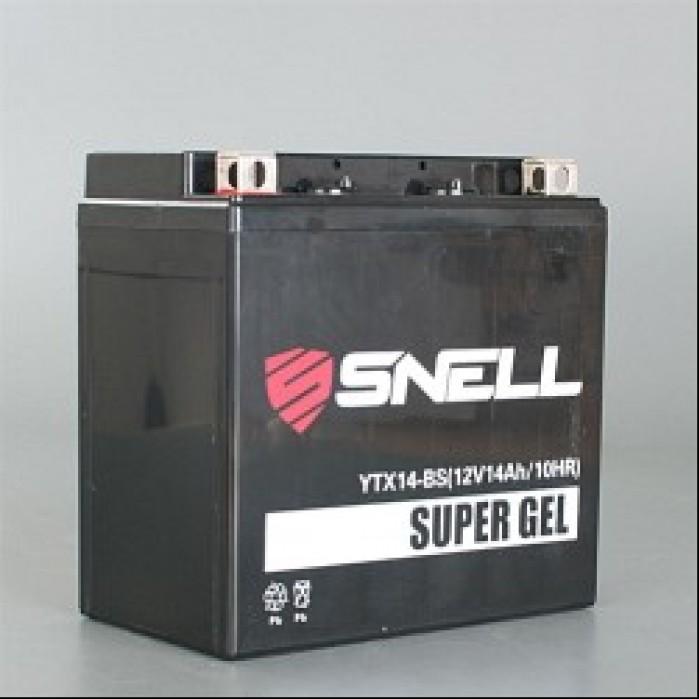 akumulator Snell