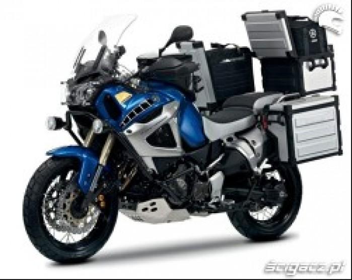 Yamaha XTZ1200 10  3