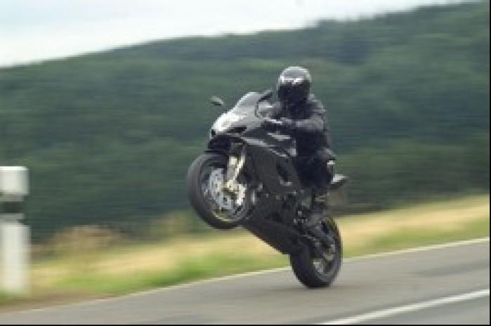 Ghost Rider Roleff