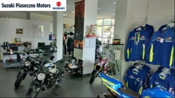 Suzuki Piaseczno Motors