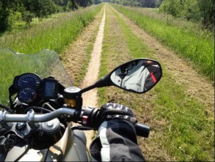 wyprawa motocyklowa