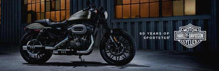 60 Years of Sportster