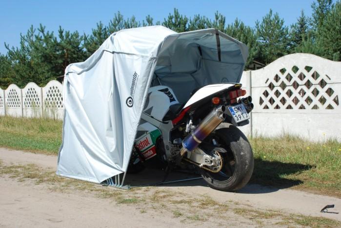 MOTOTENT NAMIOT GARAZ MOTOCYKLOWY 03